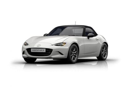 Lease Mazda MX-5 car leasing