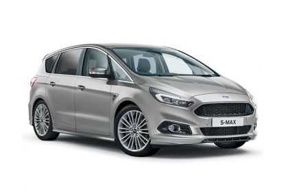Lease Ford S-MAX car leasing
