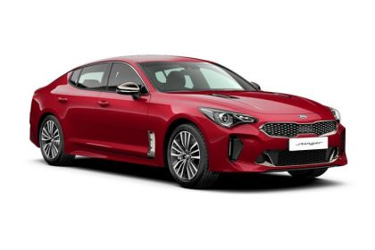 Lease Kia Stinger car leasing