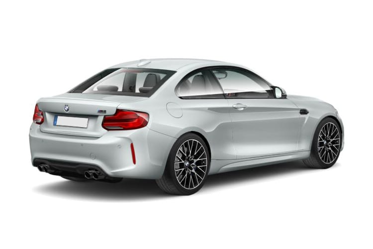 BMW 2 Series 218 Coupe 2.0 i 136PS SE 2Dr Auto [Start Stop] back view