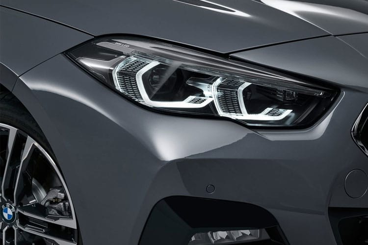 BMW 2 Series 220 Gran Coupe 2.0 i 178PS M Sport 4Dr DCT [Start Stop] detail view
