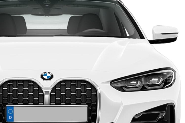 BMW 4 Series 430 Convertible 2.0 i 258PS M Sport 2Dr Auto [Start Stop] [Tech Pro] detail view