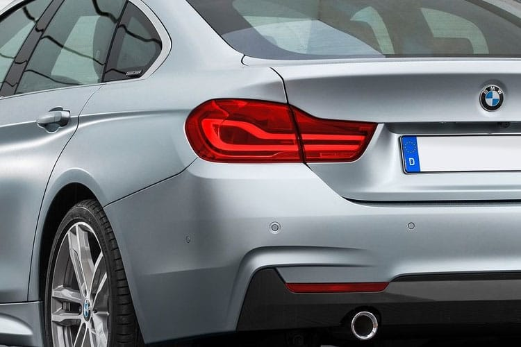 BMW 4 Series 420 xDrive Gran Coupe 2.0 i 184PS Sport 5Dr Auto [Start Stop] detail view