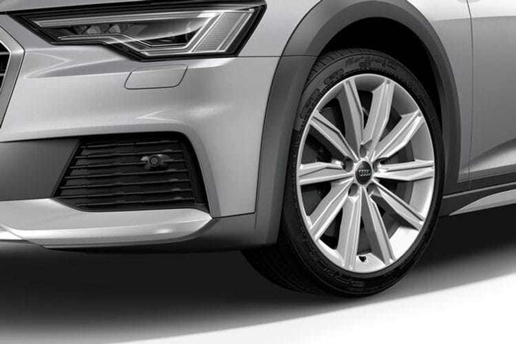 Audi A6 50 allroad quattro 5Dr 3.0 TDI V6 286PS Vorsprung 5Dr Tiptronic [Start Stop] detail view