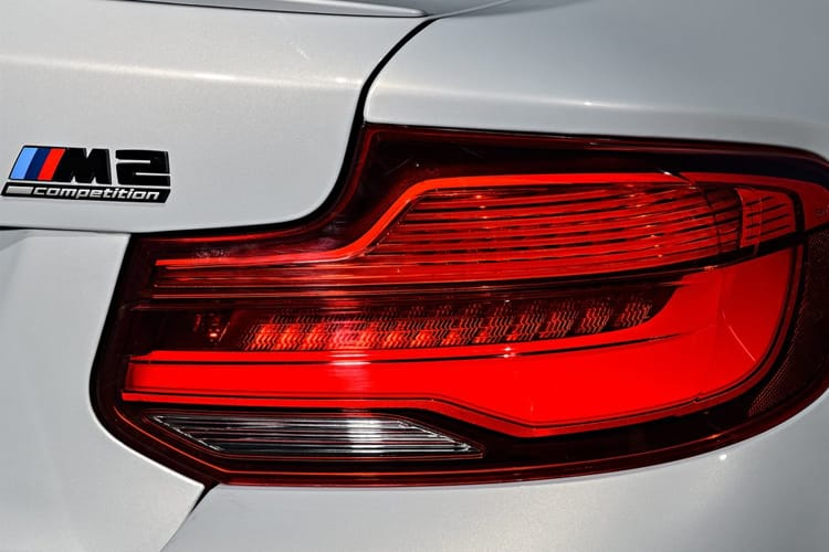 BMW 2 Series 218 Coupe 2.0 i 136PS SE 2Dr Auto [Start Stop] detail view