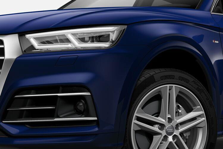 Audi Q5 SQ5 SUV quattro 5Dr 3.0 TDI V6 341PS Vorsprung 5Dr Tiptronic [Start Stop] detail view