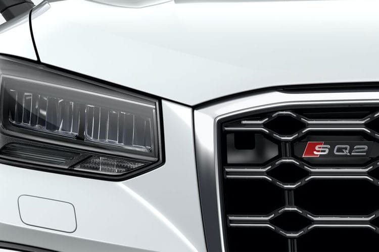 Audi Q2 35 SUV quattro 5Dr 2.0 TDI 150PS Sport 5Dr S Tronic [Start Stop] [Technology] detail view