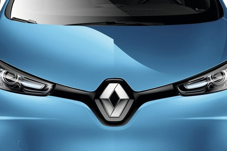 Renault Zoe Hatch 5Dr E R135 52kWh 100KW 134PS GT Line Rapid Charge 5Dr Auto detail view