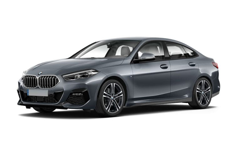 BMW 2 Series 220 Gran Coupe 2.0 i 178PS M Sport 4Dr DCT [Start Stop] front view