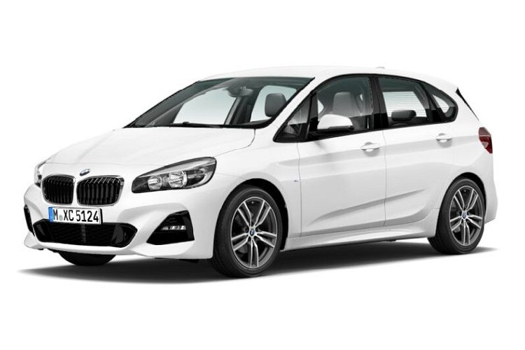 BMW 2 Series Tourer 218 Active Tourer 1.5 i 136PS Sport 5Dr DCT [Start Stop] front view