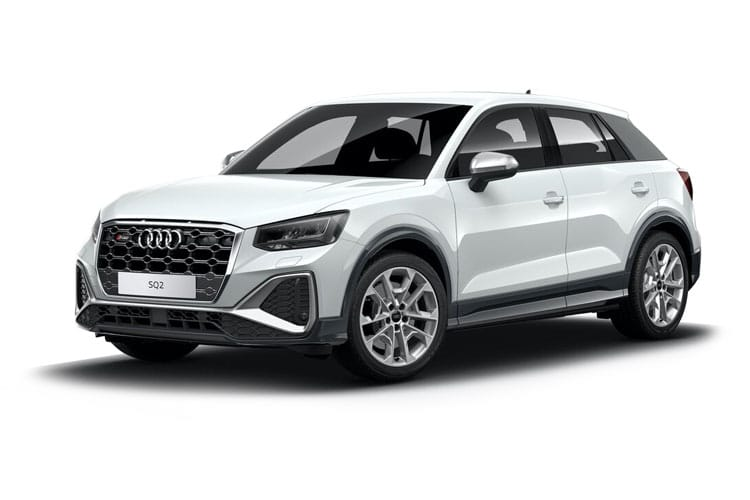 Audi Q2 35 SUV 5Dr 1.5 TFSI CoD 150PS S line 5Dr Manual [Start Stop] front view