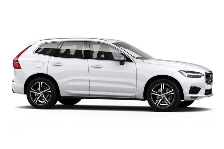 Volvo XC60 SUV AWD PiH 2.0 h T8 11.6kWh 390PS Inscription Pro 5Dr Auto [Start Stop] front view